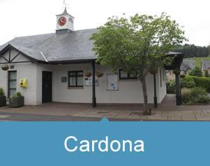 Cardrona Village Hall